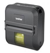 Etikettendrucker RJ-4030 für den mobilen Einsatz