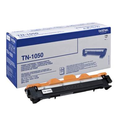 Toner TN-1050 schwarz ca 1000 Seiten