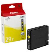 Druckerpatrone f.Pixma Pro 1 gelb PGI-29Y 36ml