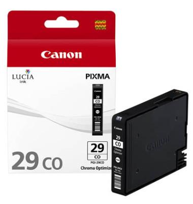 Druckerpatrone f.Pixma Pro 1 Optimize PGI-29CO 36ml