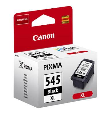 Druckerpatrone XL PG-545XL Pixma MP230 schwarz ca.400 S MG2250