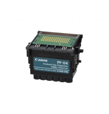 Druckkopf PF-04 schwarz für IPF650, IFP655, IPF750, IFP755,