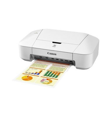 Inkjetdrucker PIXMA IP2850 USB color A4/A5/B5/ LTR/LGL