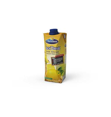 Eistee Zitrone 0,5L