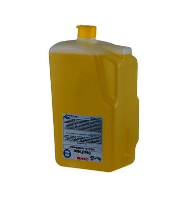 BestFoam Seifekonz Zitrus gelb Schaum 12x 1 L