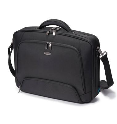 Clamshell-Tasche Multi PRO schwarz 13-15.6Z f.Laptop