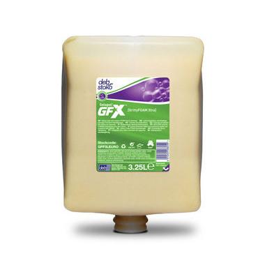 Gritty FOAM Handschaumreiniger weiß 4x3,25 L
