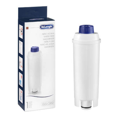 Wasserfilterpatrone DLS C002 DeLonghi