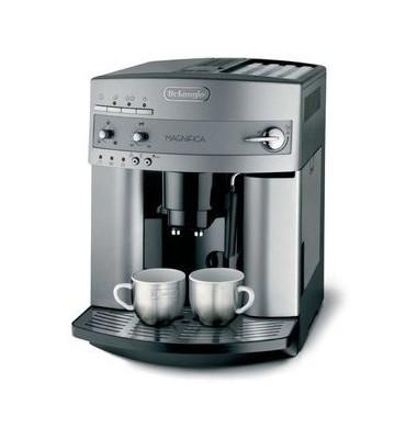 Kaffeevollautomat Magnifica silber 1,8L 1100W