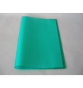 Heftumschlag 2284095 A4 grün PP 150my
