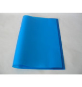 Heftumschlag 2284095 A4 blau PP 150my