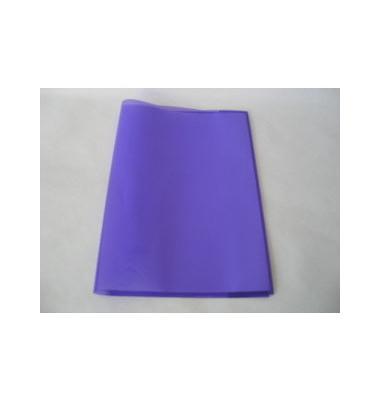 Heftumschlag 2284095 A4 violett PP 150my