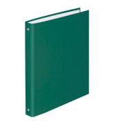 Ringbuch 4 Ringe 30mm grün A4