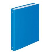 Ringbuch 4 Ringe 30mm blau A4