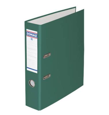 3970001-06 grün Ordner A4 75mm breit