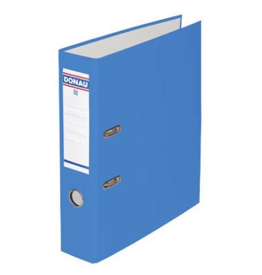3970001-10 blau Ordner A4 75mm breit
