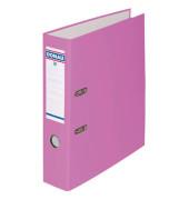 3970001-30 pink Ordner A4 75mm breit