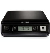Digitale Briefwaage M1 b.1kg schwarz 3AAA Batterie