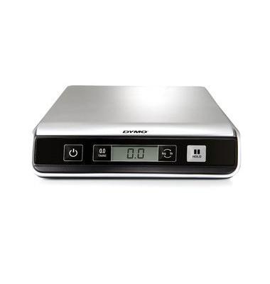 Digitale Briefwaage M10 b.10kg sw/si 3AAA Batterie