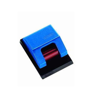 Rollenclip S Planhalter blau 10 St