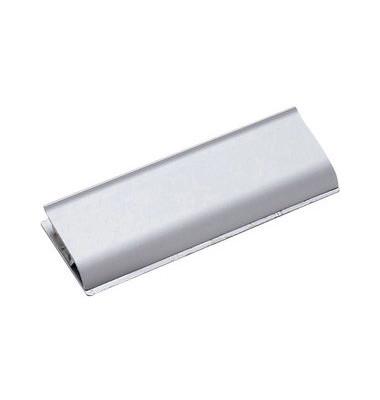 Klemmleiste Aluminium silber 4x11,3cm sk