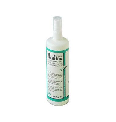 Whiteboard Reiniger Pumpspray 250ml