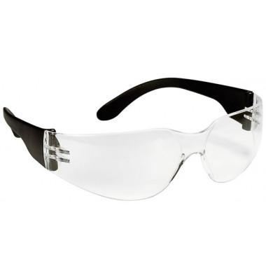 Schutzbrille Standard, sportliche Einscheiben Schutzbrille