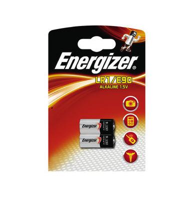 Batterie Alkaline Lady / LR01 / N 2 Stück