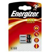 Batterie Alkaline Spezialzelle / 8LR32 / A23 2 Stück