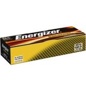 Batterie Industrial E-Block / 6LR61 / 9V-Block 12 Stück