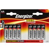 Batterie Max Mignon / LR06 / AA 410242