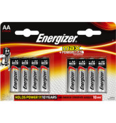 Batterie Max Mignon / LR06 / AA 8 Stück