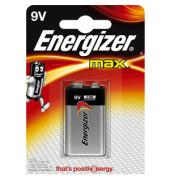 Batterie Max E-Block / 6LR61 / 9V-Block