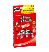 Klebestift Multipack WA12 1445028 6x22g PS6BF