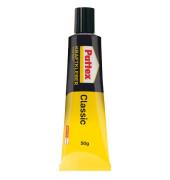 Kontaktkleber Kraft WA34 schwarz/gelb 50g