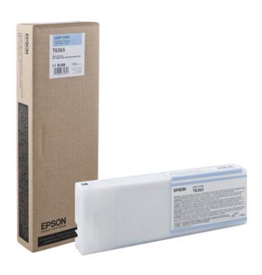 Druckerpatrone f.Stylus Pro 9900 hellcyan 700ml