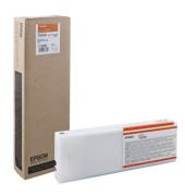 Druckerpatrone f.Stylus Pro 9900 orange 700ml