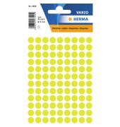 Markierungspunkte 1834 gelb Ø 8 mm 540 Stück