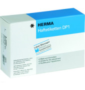 Etiketten für DP1 25 x 40mm weiß 2930 5000 Stück