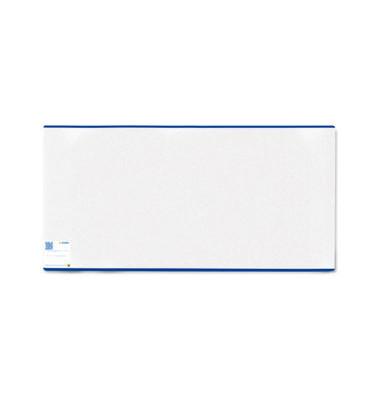 Buchschoner Hermäx 7275 Folie transparent 275x540mm normal lang