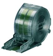Heftklammerkassette 6311, Rexel Nr. 270, verzinkt, Heftleistung 2-70 Blatt max., 5000 Stück
