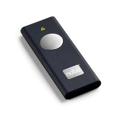 Laserpointer P1 bis 200m Laser rot