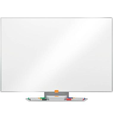 Whiteboard Classic Nano Clean 90 x 60cm lackiert Aluminiumrahmen