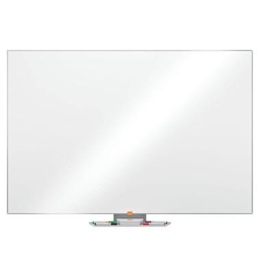 Whiteboard Classic Nano Clean 150 x 100cm lackiert Aluminiumrahmen