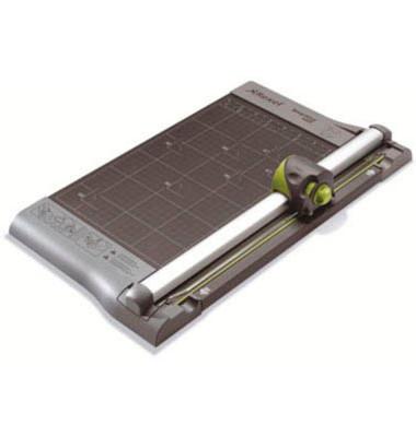 Rollenschneider S.Cut A425pro 32cm Sch.länge 10 Blatt anthrazit