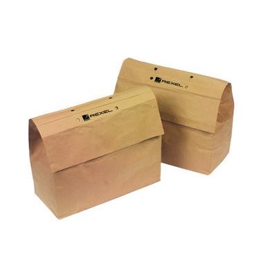 Abfallsäcke Recycling-Papier 32 L 50 St