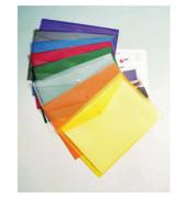 Umlauftaschen Carry Folder A4 sortiert A4 25 Stück
