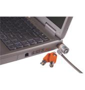 Kabelschloss Slim MicroSaver Kabel-Ø 5,3mm Stahl