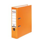 S80 orange Ordner A4 80mm breit