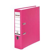 S80 pink Ordner A4 80mm breit